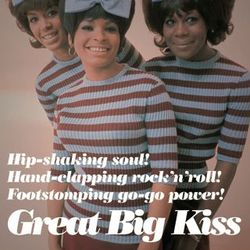 Great Big Kiss Podcast #57