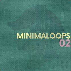 Shin Nishimura - Minimaloops02 with 53 track loops