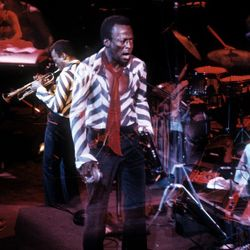 Miles Davis' Fusion Era - Vol. 2 (Live)
