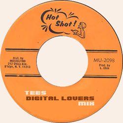 Tee's 80s Digital Lovers Pt 1