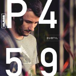 XLR8R Podcast 459: Dubtil