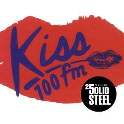 Solid Steel Radio Show 4/1/2013 Part 3 + 4 - Coldcut - Kiss 100 FM