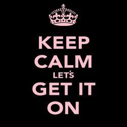 DJM - Keep Calm Let's Get it On