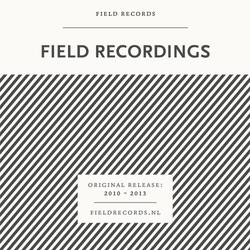 Field Recording mix by ESHU