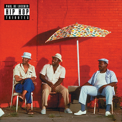 A Hip-Hop Summer (The Hip-Hop Tribute to Summer)