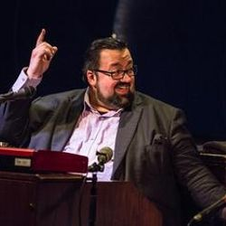 This week we have part 2 of Ian Shaw's Ronnie Scott's Radio Show interview with Joey DeFrancesco.