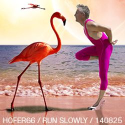 hofer66 - run slowly - ibiza global radio - 140825