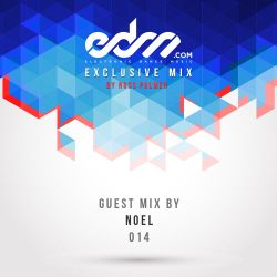 EDM.com Exclusive Mix 014 - RAM Records and Noel Guest Mix