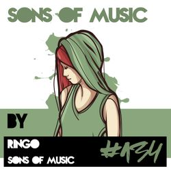 SONS OF MUSIC #134 by R.GØ