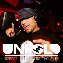 Tru Thoughts Presents Unfold 17.11.19 with WheelUP, Ruby Rushton, The Vapor Caves