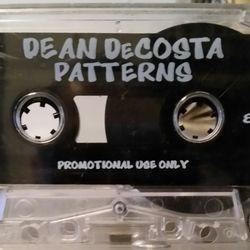 Dean DeCosta - Patterns (side.b) 1998