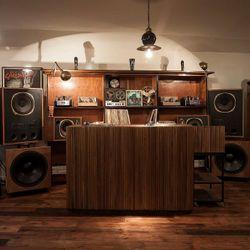 HipHop Selections | Walter & Magiman live@Romano | 08/12/17