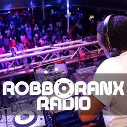 DANCEHALL 360 SHOW - (08/01/15) ROBBO RANX