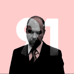 VF Mix 91: Mika Vainio by N.M.O.