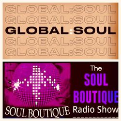 Soul Boutique Radio Show with Phil Shorthose 19th June 2019