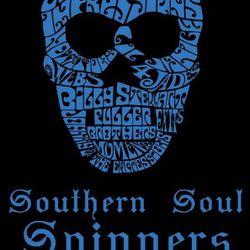 Southern Soul Spinners – Soul Kaleidoscope (07.15.17)
