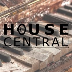 House Central 612 - Piano House mix + New Claptone