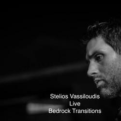 Bedrock Transitions Mix by Stelios Vassiloudis
