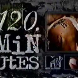 """Empty Orchestra Episode 73 """"MTV's 120 Minutes"""""""