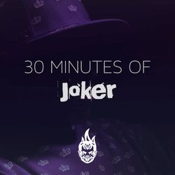 30 Minutes Of Bass Education #15 - Joker