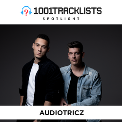 Audiotricz - 1001Tracklists Spotlight Mix