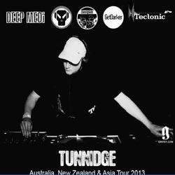Tunnidge - January 2013 Promo Mix