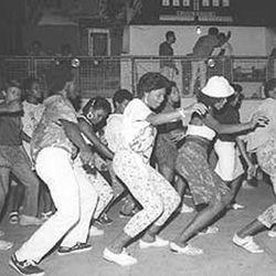 Brazilian funk session