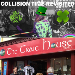 Collision Time Revisited 1705 - The Second Annual St. Patrick's Day Special