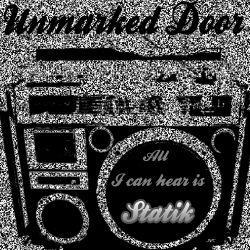Unmarked Door UBRadio 29