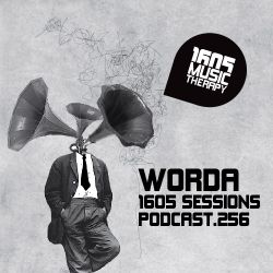 1605 Podcast 256 with Worda