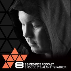 8 Sided Dice Podcast 012 with Alan Fitzpatrick