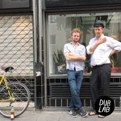 Magazine w/ Jens-Uwe Beyer & Mattes Schwarz (dublab Popup Radio July 2017)