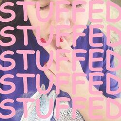 STUFFED 12 - SPOOKS (10/14/2016)