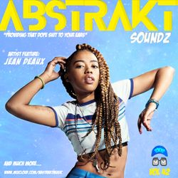 VBSTRAKT SOUNDZ // \\ VOL 42   Powered by Nippon Groove Records   2018