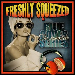 """FS Radio: DECEMBER 2019 - The Complete """"Blue Cover"""" Series DJ Mix"""