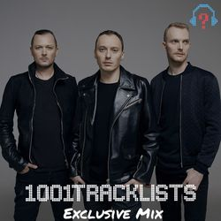 Swanky Tunes - 1001Tracklists Exclusive Mix