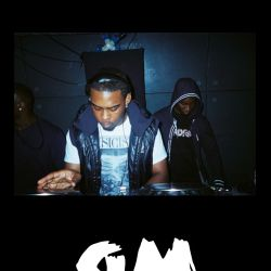 GETME! Guest Mix 41 : Champion