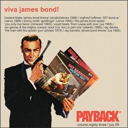 PAYBACK Vol 83 July 2009