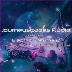 PGM 298: ELECTRIC DREAMS 2 (a smooth lounge mix featuring liquid chill guitars)