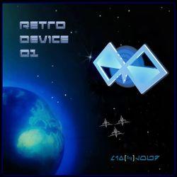 Mix[c]loud - Retro Device 01
