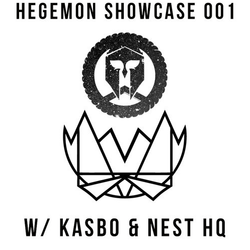 Hegemon Showcase 001: NEST HQ x Kasbo