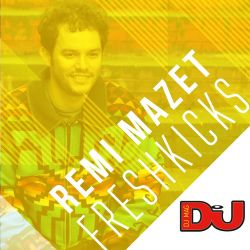 FRESK KICKS: Remi Mazet