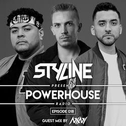 Power House Radio #18 (NXNY Guestmix)