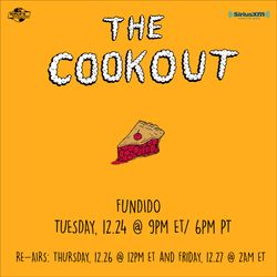 The Cookout 180: Fundido
