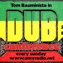 Dub Conference #239 (2019/11/17) dub in the back seat