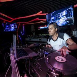 DJ Typá - Brazil - Brasília National Final