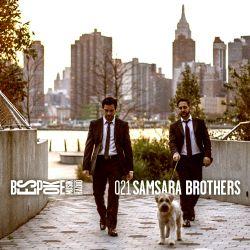 Bespoke Musik Radio 021 : Samsara Brothers