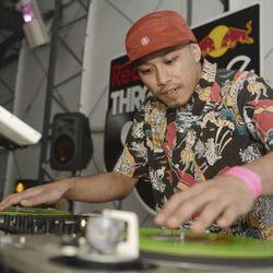DJ U-LEE - Japan - Kanto Qualifier