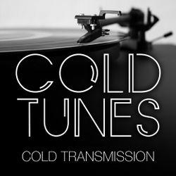 "COLD TRANSMISSION presents ""COLD TUNES"" 07.01.19 (no. 54)"
