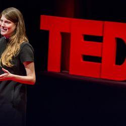 Why you should love gross science   Anna Rothschild
